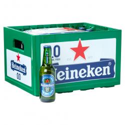 Heineken 0.0 alc vrij...