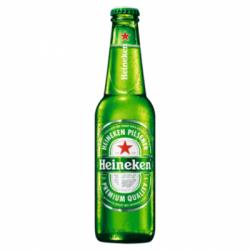 Heineken pils klein...