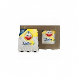 Amstel radler+citron...
