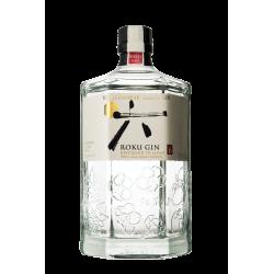 Gin roku suntory japan 43%...