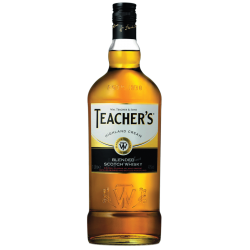 Whisky teachers 0.7 40% 0.750