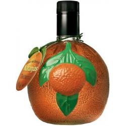 Crema de naranja teichenne...