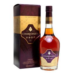 Cognac courvoisier vsop 40%...