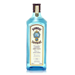 Gin bombay saphire 0.7 ltr...