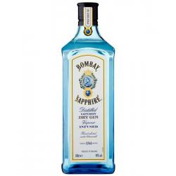 Gin bombay saphire liter...