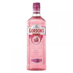 Gin gordon's premium pink...