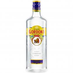 Gin gordon's london dry...