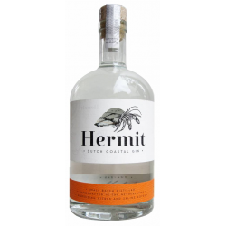 Gin hermit dutch coastal...
