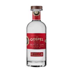 Gin jopen gospel gin rood...