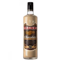 Filliers chocolade jenever...