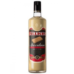 Filliers speculoos jenever...