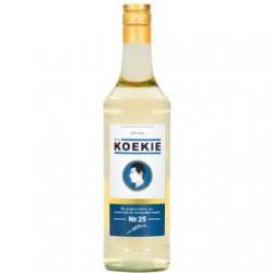 Karl's koekie likeur 18%...