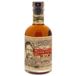 Rum don papa  7yrs 0.2ltr...