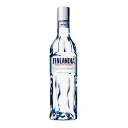 Vodka finlandia liter 40%...