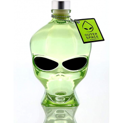 Vodka outerspace usa...