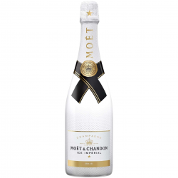 Champ moet chandon *ice*...