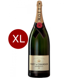 Champ moet chandon brut...