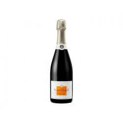 Champ veuve clicquot demi...