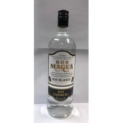 Rum  magua blanco liter 38%...