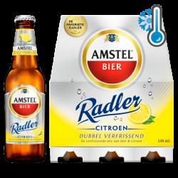 Amstel radler sixpack 2%...