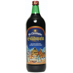 Gluhwein traditionel liter...