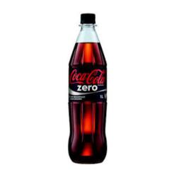 Coca cola liter zero...