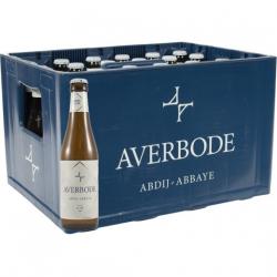 B averbode abdij bier...