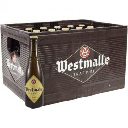 B westmalle trappist tripel...
