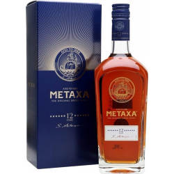 Brandy griekse metaxa 12...