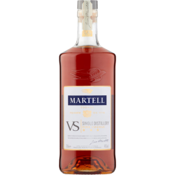 Cognac martell v.s. 40% 0.700