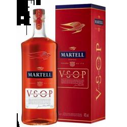 Cognac martell v.s.o.p. red...