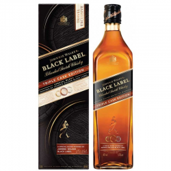 Whisky walker black*3cask*...