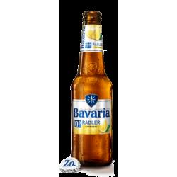 Bavaria alc vrij 0.0 radler...