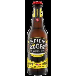 Gulpen.spicy roger fles...