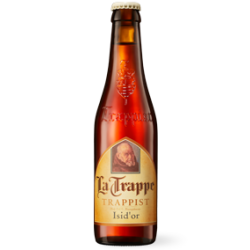 La trappe isid'or...