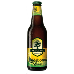 Lindeboom saison fles lim...