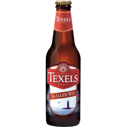 Texels skiller witbier...