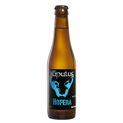 B lupulus hopera fles dry...