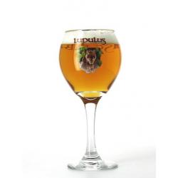 Bier b lupulus bokaal  0%...
