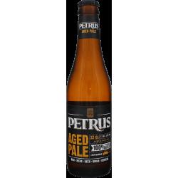 B petrus aged pale ba...