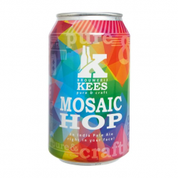 Kees mosaic hop explosion...