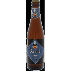 B arend tripel bier fles...