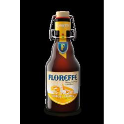 B floreffe tripel bier...