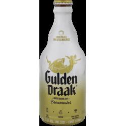 B gulden draak brewmaster...
