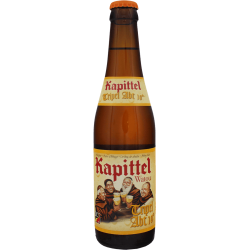 B kapittel abt bier fles...