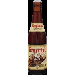B kapittel prior fles...