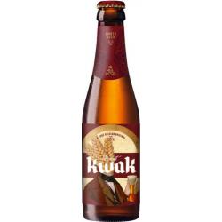 B kwak fles*statie 8% 0.330...