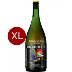 B la chouffe...