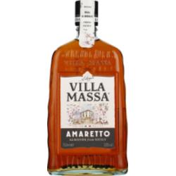 Amaretto villa massa sicily...