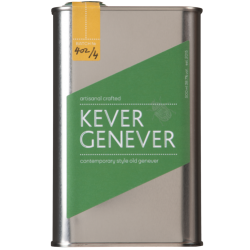 Kever genever old style...